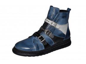 KARYOKA dámská kotníková obuv 3270