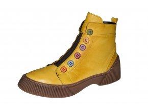 KARYOKA dámská kotníková obuv 3100