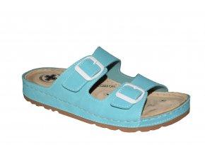 MEDI LINE dámské zdravotní pantofle S182.002