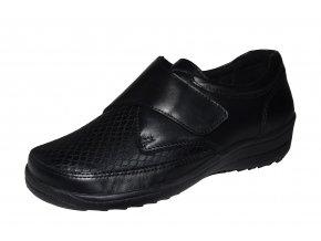 MEDI LINE dámská zdravotní obuv 1500-020 TERESA 03