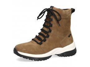 Caprice dámská zimní obuv 9-26212-27