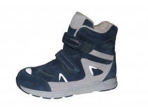 PROTETIKA chlapecká zimní obuv RAFAEL