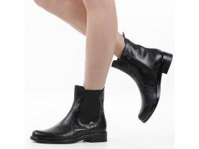 Caprice dámská kotníková obuv 9-25304-27