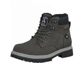 s. Oliver dětská zimní obuv 5-46101-27