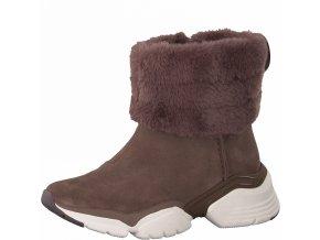 Tamaris dámská zimní obuv 1-26906-27