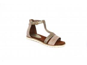 Marco Tozzi sandály  2-48500-26