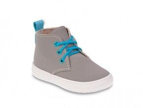 Celoroční obuv Befado 495P001