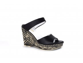 Pantofle Korda 1571