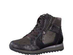 Jana kotníková obuv 8-25203-27