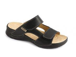 Medistyle zdravotní pantofle  Mirka LM-T16