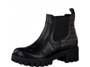 Tamaris dámské boty  1-25406/27