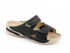 Medistyle zdravotní pantofle Lucy 5L-E16/H