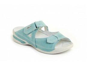 Medistyle zdravotní pantofle  Sabina 6S-E17/1