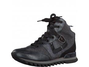 Kotníková obuv Tamaris 1-25216-27