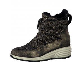 Tamaris kotníková obuv  1-25420-27