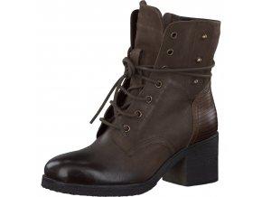 Tamaris kotníková obuv  1-25113-27