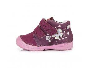 D.D. step dětská obuv 038-5