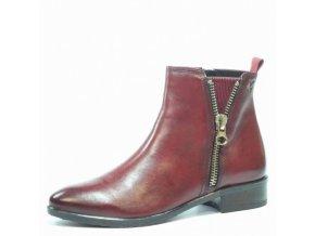 Caprice kotníková obuv 9-25324-27