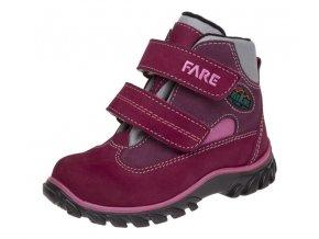 Fare dětská obuv 827294
