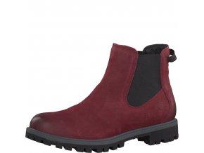 Tamaris kotníková obuv 1-25401-27