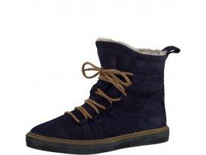 Tamaris kotníková obuv 1-26458-27