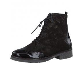 Caprice kotníková obuv 9-25203-37