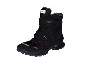 Imac kotníková obuv PZ6-I2000z61
