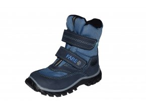 Fare dětská obuv 848205