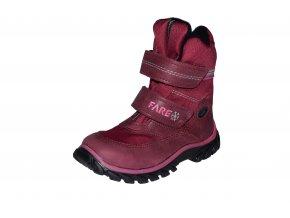 Fare dětská obuv 848191