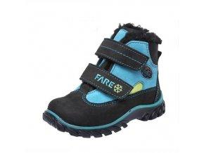 Fare dětská obuv 840203