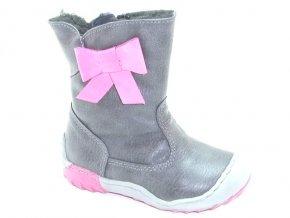 Kornecki dívčí obuv 04347