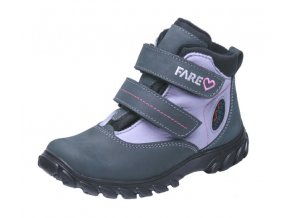 Fare dívčí obuv 2620261