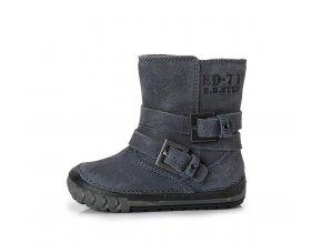 D.D.step dětská obuv 029-63A