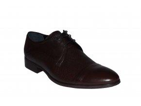Giatoma Niccoli společenská obuv 04-0385-902