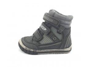 D.D.step chlapecká obuv 029-23