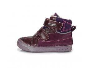 D.D.step dívčí obuv 040-3CL