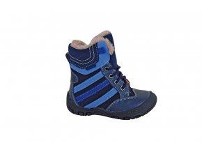 Protetika dětská obuv Alex blue