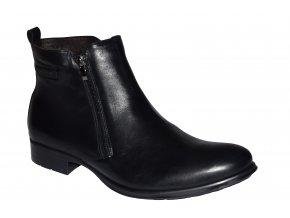 NIK Giatoma Niccoli kotníková obuv 10-0114-006
