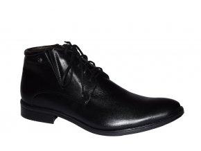 Nik Giatoma Niccoli kotníková obuv 10-0068-001