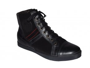 Nik Giatoma Niccoli pánská obuv 02-0201-004