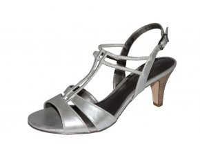 Tamaris společenská obuv 1-28304-26