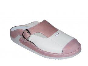 Medistyle zdravotní pantofle Parina 5P-J15/1