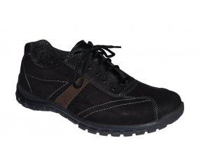 Gruna pánská obuv PZ4-G1355.61