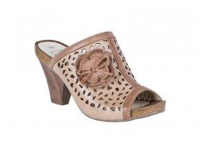 Caprice pantofle  9-27203-28