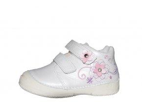 D.D. step dívčí obuv 038-221A