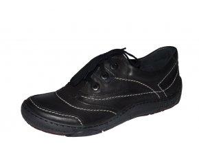 Kacper dámská vycházková obuv 2-4904