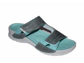 Medistyle zdravotní pantofle Nina LN-T16/1/O