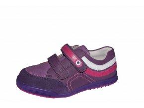 Protetika dívčí obuv ALDEA
