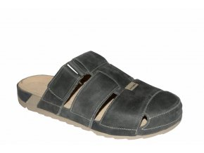 Medistyle zdravotní pantofle MAREK 7M-J16/1