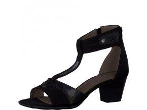 Jana dámská společenská obuv 8-28360-28